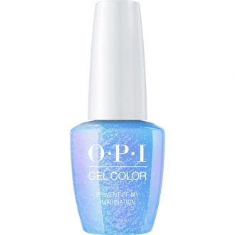 Pigment of my Imagination - GelColor