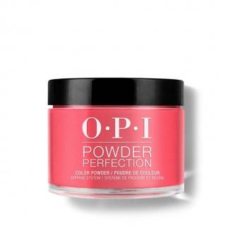 Big Apple Red - Powder Perfection