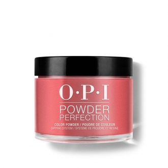 Color So Hot It Berns - Powder Perfection