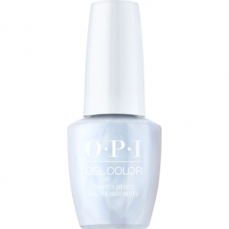 This Color Hits all the High Notes - GelColor