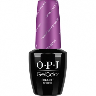I Manicure For Beads - GelColor