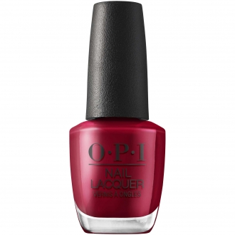 Red-y for the Holidays - Nagellak