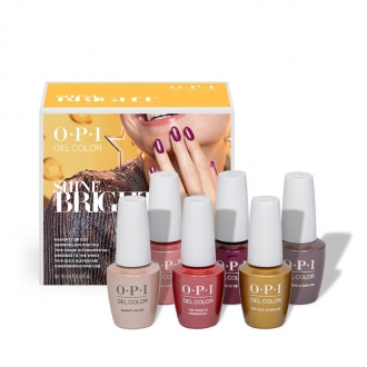 Holiday Collection - GelColor Add-on kit (1)