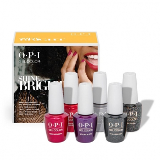 Holiday Collection - GelColor Add-on kit (2)