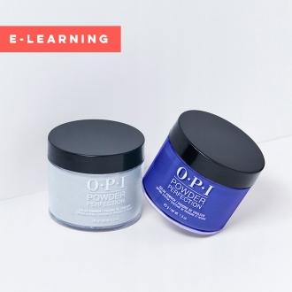 Online opleiding - Dipping Powders