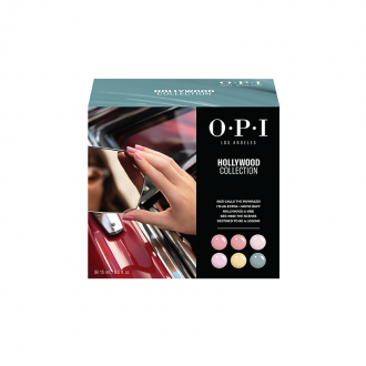 Hollywood Collection - GelColor Add-on kit (1)