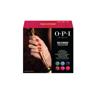 Hollywood Collection - GelColor Add-on kit (2)