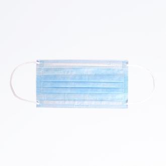 Masques de Protection 50 pc. (bleu)