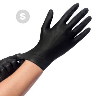 Soft Nitrile Easyglide Handschoenen - Small (100 stuks)
