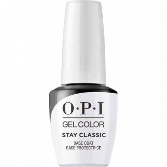GelColor Stay Classic Base Coat