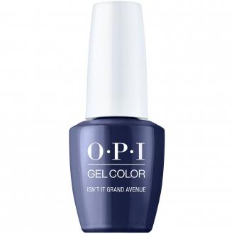 GelColor, Vernis semi-permanent, Lampe LED, Lampe UV, Ongles, Couleurs Tendances, Automne-hiver 2021, OPI Professional