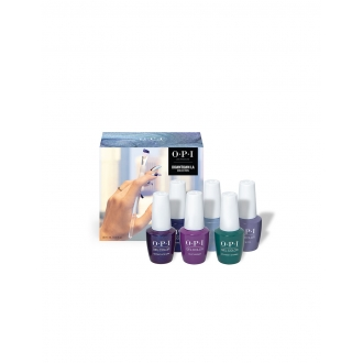 Fall Collection - GelColor Add-on kit (2)