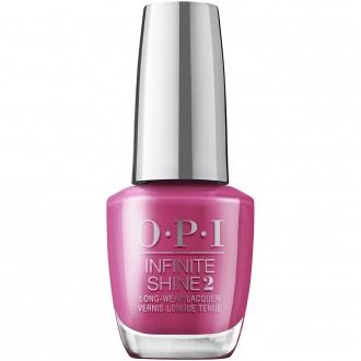 Langhoudende nagellak, Infinite Shine, OPI, Rijke kleur, geleffect, Trendy kleuren