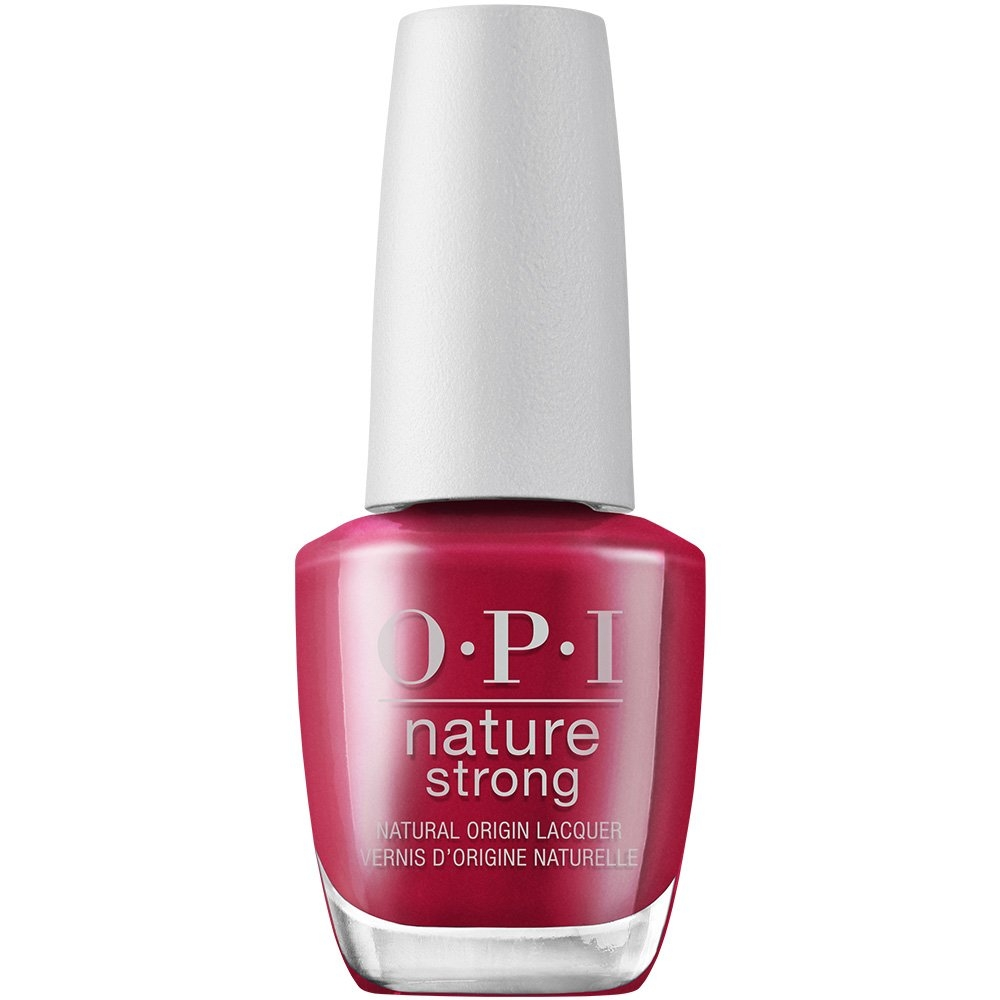 A Bloom with a View - Nagellak Nature Strong
