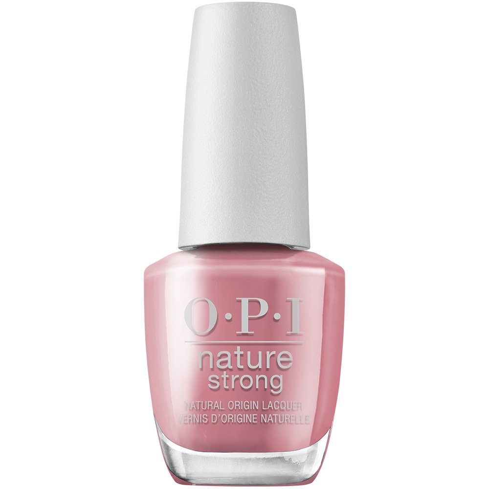 For What It's Earth - Nagellak Nature Strong