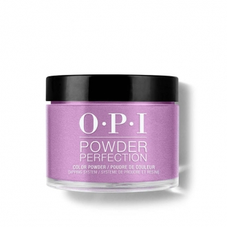Violet Visionary - Powder Perfection