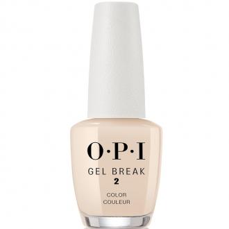 Gel Break Sheer Color - Too Tan-talizing (Stap 2)
