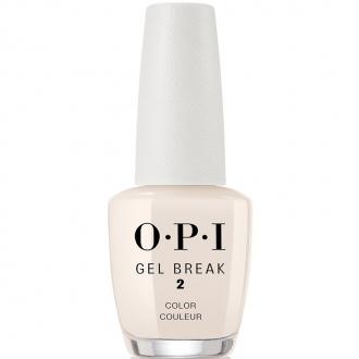 Gel Break Sheer Color - Too Tan-talizing (Étape 2)