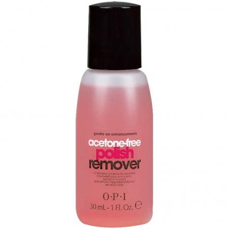 Acetone Free Polish Remover (30 ml)