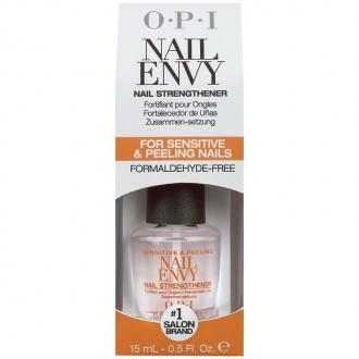 Nail Envy Sensitive and Peeling