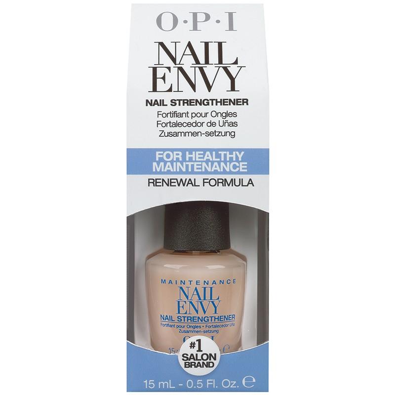 Nail Envy Maintenance