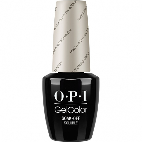 Take a Right on Bourbon - GelColor 15ml