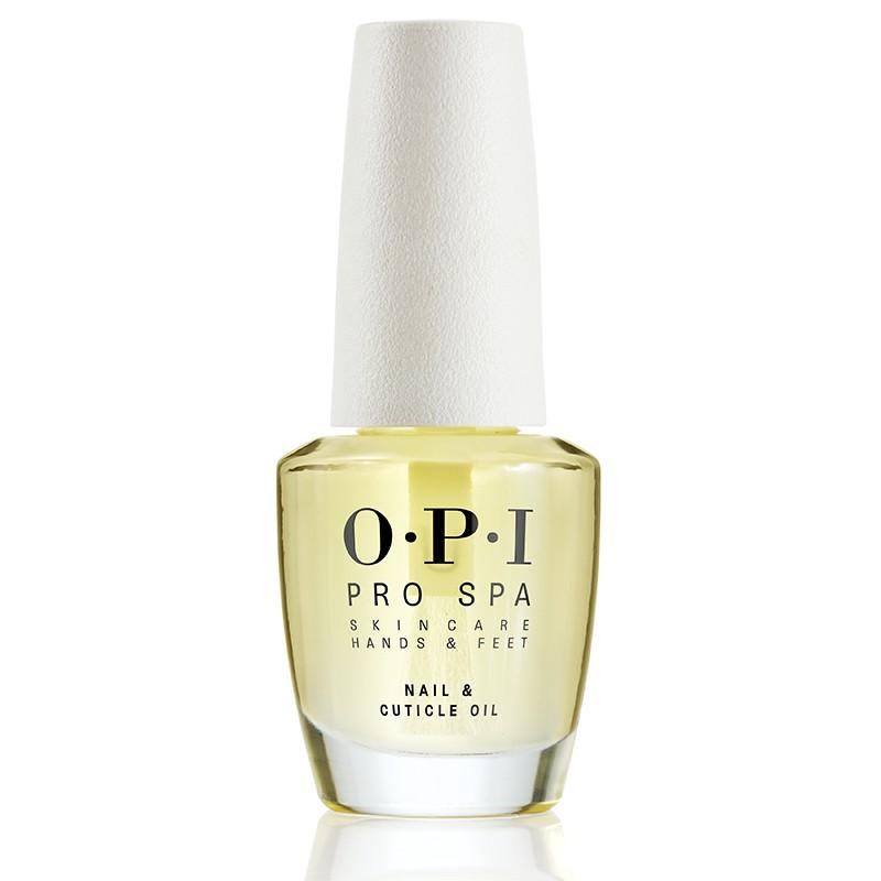 Nail & Cuticle Oil (14.8ml)