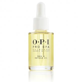 Nail & Cuticle Oil (28ml)