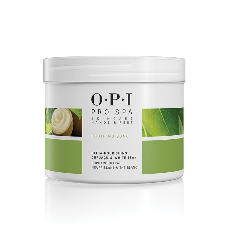 Soothing Soak - Pieds (669g)
