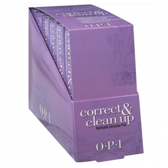 Correct & Clean Up stylo correcteur rechargeable display