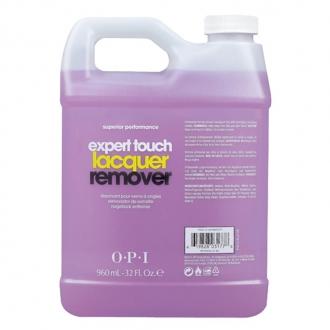 Expert Touch Nagellakremover (960 ml)