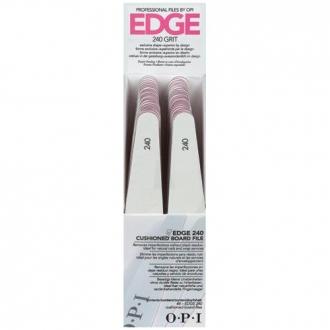 Edge Silver 240 grit - paquet 48 pcs