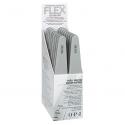 Flex Silver 100/180 buffer - pack 16 stuks