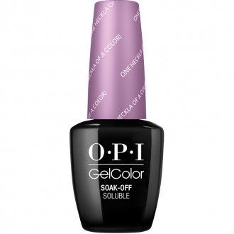 One Heckla of a Color! - GelColor 15ml