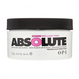 Absolute Powder Brilliant Pink (125gr)