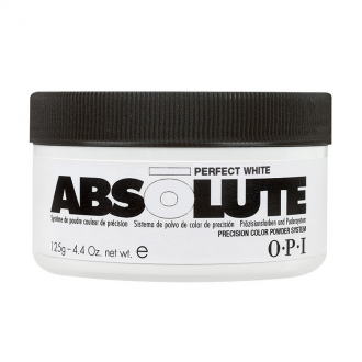 Absolute Powder Perfect White  (125gr)