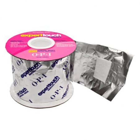 Expert Touch Removal Wraps (250pcs)