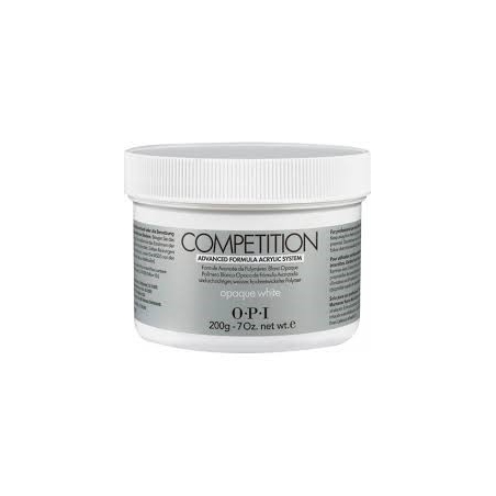 Competition Opaque White (200 gr)