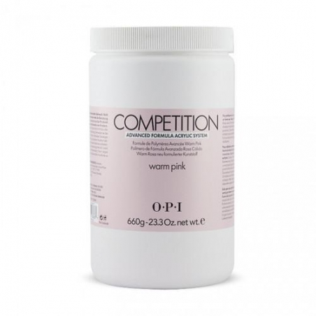 Competition Warm Pink (660gr)