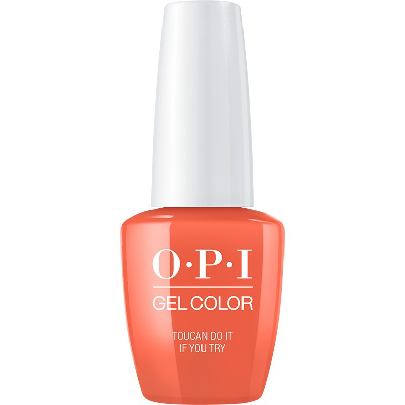Toucan Do It If You Try - GelColor 15ml
