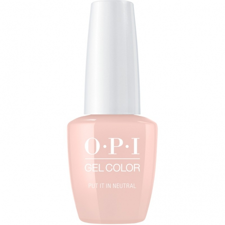 Put It in Neutral - GelColor 15ml