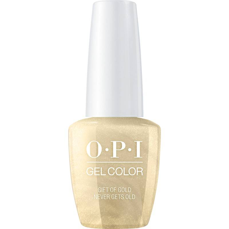 Gift of Gold Never Gets Old (15ml)