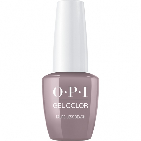 Taupe-Less Beach GelColor