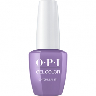Do You Lilac It? - GelColor 15ml