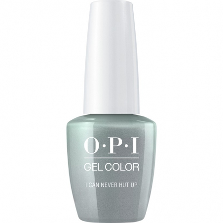 I Can Never Hut Up (GelColor 15ml)