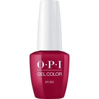 OPI Red (GelColor 15ml)