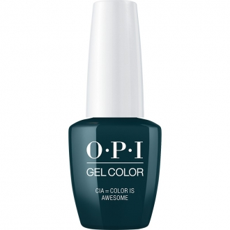 CIA - Color is Awesome (GelColor 15ml)