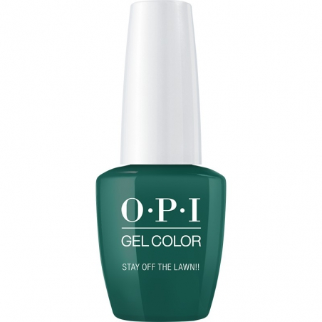Stay Off the Lawn!! (GelColor 15ml)