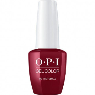 We The Female (GelColor 15ml)
