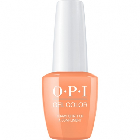 Crawfishin' for a Compliment GelColor